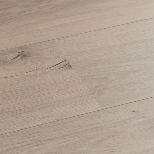 Wembury 8mm Frosted Oak 4V Laminate Flooring